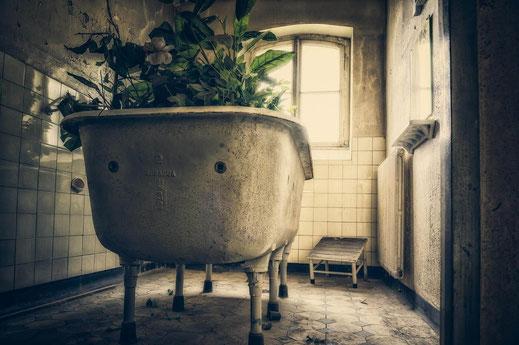 Comment rénover une vielle salle de bain