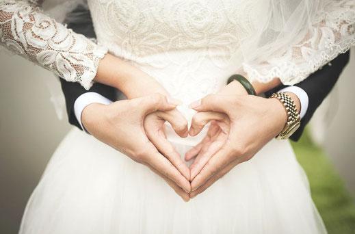 Quelle déco pour votre mariage