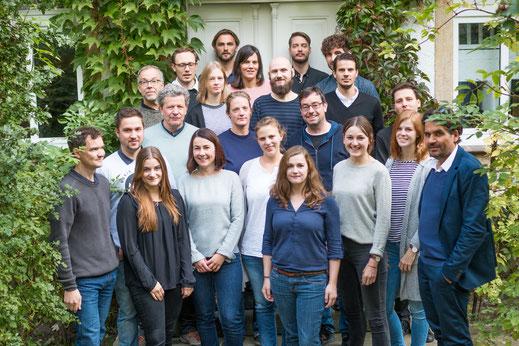 Nordwerk Design, Daniel Perner, Spiegelkomplex Fotografie, Festhalten was stattfindet