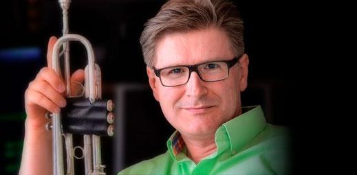 Frank Steiner jr. Arrangeur und Tonstudio Betreiber