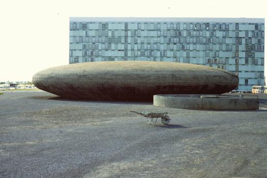 Brasil, Brasilien, Brasila, Moderne Kunst, Architektur