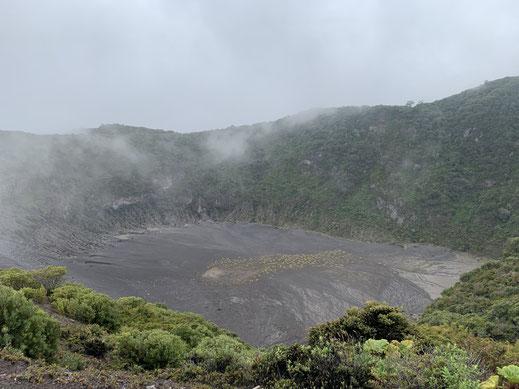 Crater Diego de la Haya