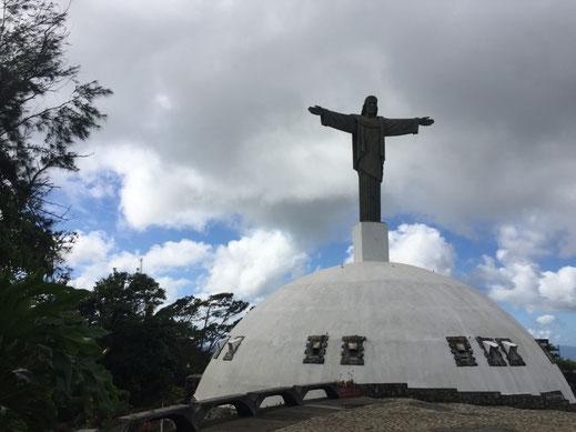 Dom Rep, Dominikanische Republik, Puerto Plata, Seilbahn, Teleferico