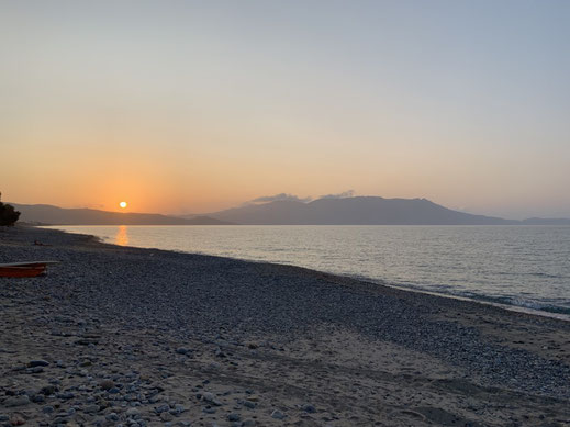 Griechenland, Kreta, Sehenswürdigkeit, Reisebericht, highlight, Urlaub, Nopigia, Strand