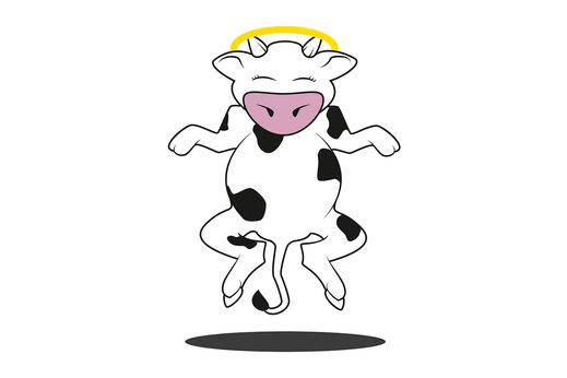 Die heiligen Kühe sind wieder da