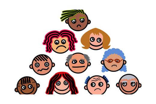 Diversity Power