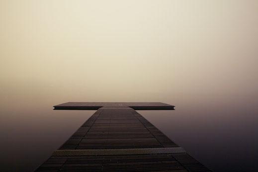 Innerliche Ruhe finden