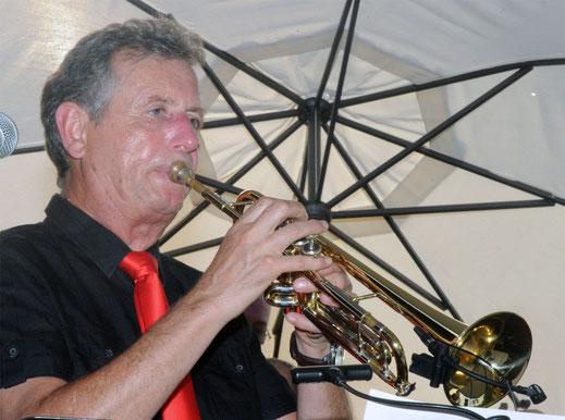 Juerg Heer, Trumpet