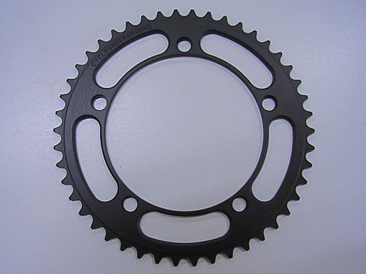 cnc machined bespoke track chainring design australian made chainrings fixie