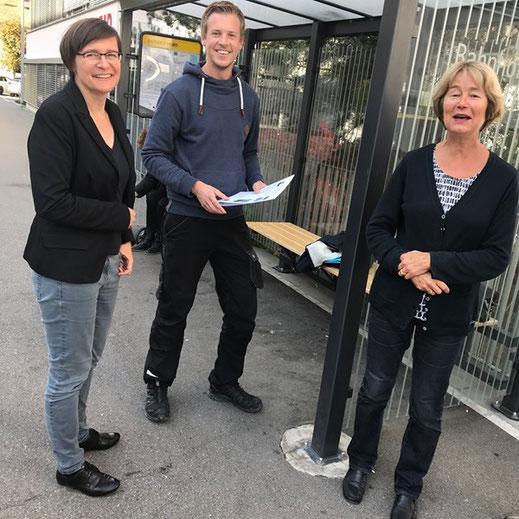 Foto: Stadtkanzlei Schaffhausen (Facebook)