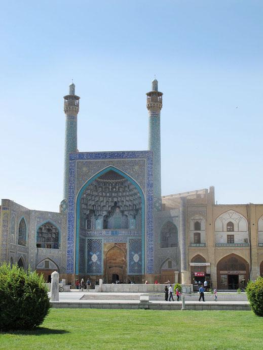 Persische Impressionen –Iran