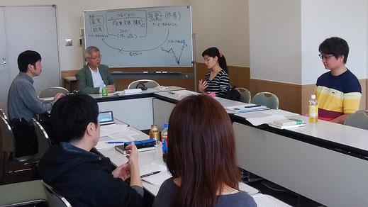 文藝学校通学コース