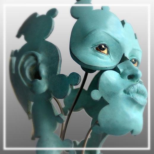 Sculpture Fredange