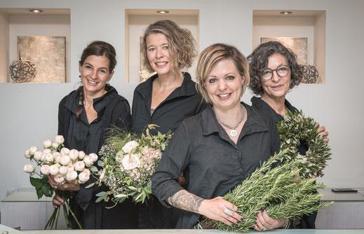 Team Blütentanz Küttigen