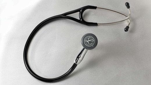 Stéthoscopes pour auscultation chez Luc Médical