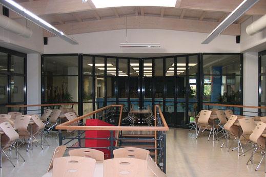 Regental Gymnasium IZBB Mittagsbetreuung