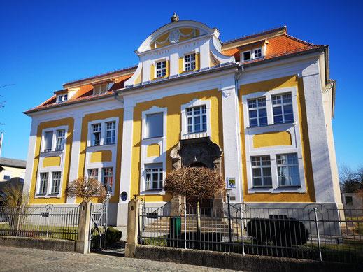 Architektur Villa Nittenau