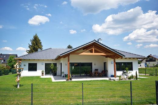 Architektur Einfamilienwohnhaus Modern