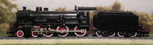 675 009 - Aelle Model