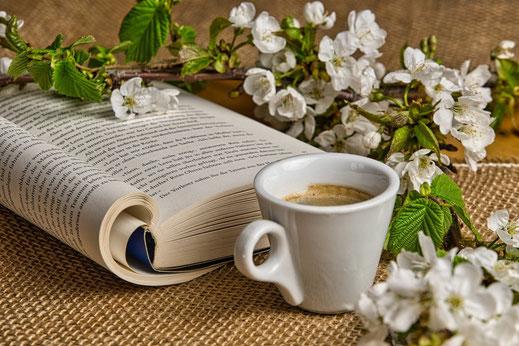 Kaffee, Buch