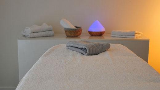 Massagen in Hamburg Peter Priebe