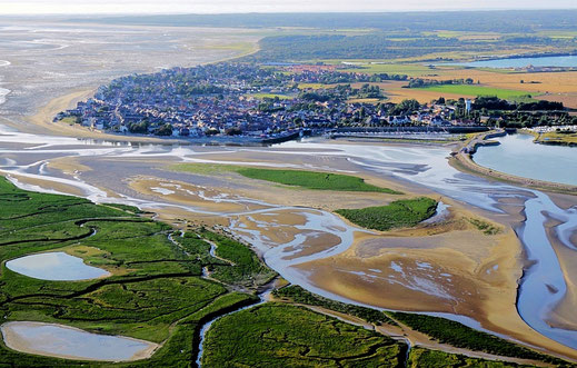 Le Clos des Genêts Camping Quend-Plage- Camping Baie de Somme-Camping Somme-Camping Picardie- Camping locations Mobil-Home-Camping emplacements caravanes tentes camping-cars-Camping Fort-Mahon-Plage