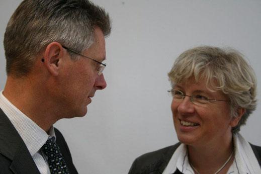 Rechtsanwälte Georg und Heike Wegmann