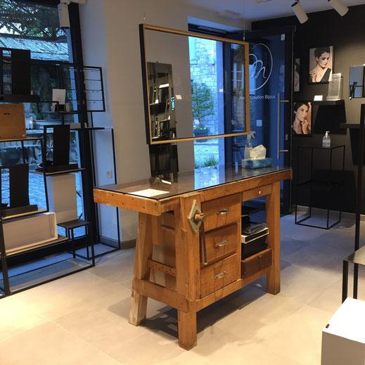 My Linh, boutique-atelier au cœur de Durbuy Vieille Ville