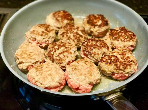 Hamburgerli