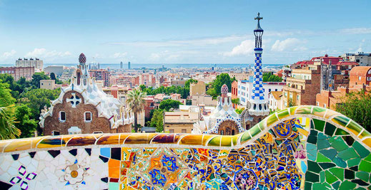 MSC CRUISES LEGT WIEDER IN SPANIEN AN