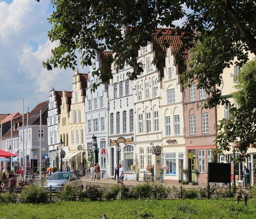 Zentrum von Friedrichstadt