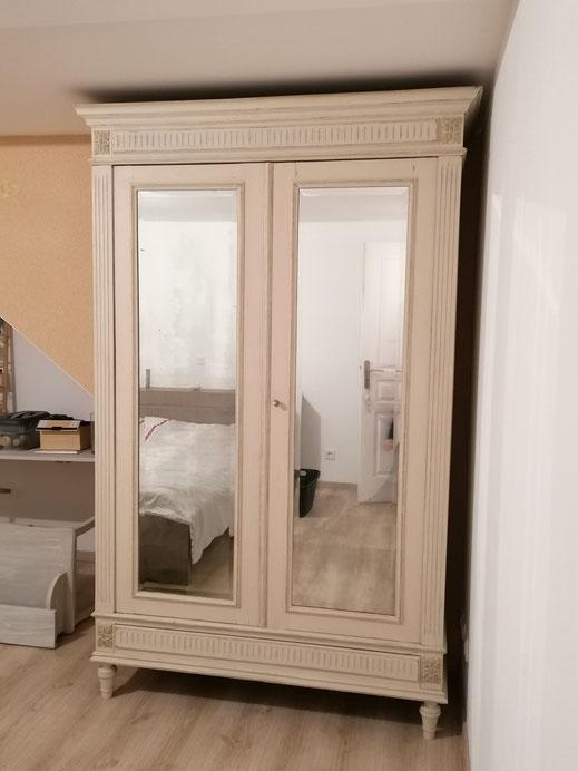 relooking de meubles armoire ancienne le mans sarthe