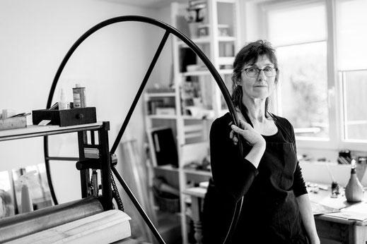 Portrait Photographe Yvelines à domicile