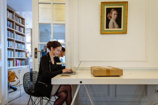 atelier neerlandais expo, photographe Yvelines
