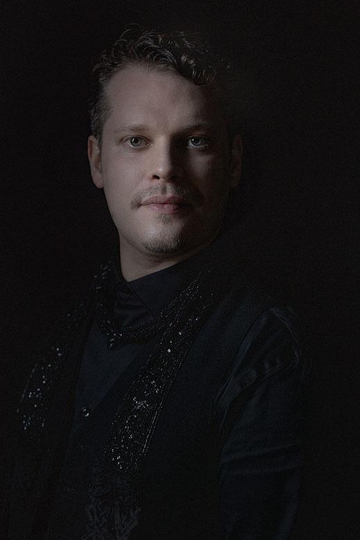 Photographe Portrait Yvelines