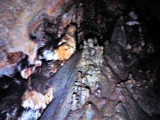 Randos Canétoises : Niveau 2 Prugnanes Les Grottes Roc Paradet - 25 février 2020