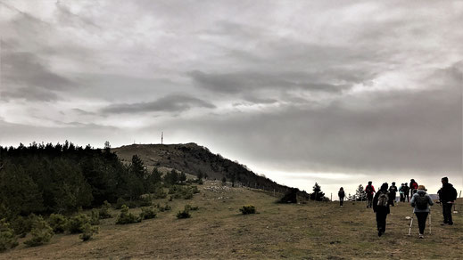 Sans grande difficulté et peu de dénivelé, la rando plaisir est le 1er niveau de randonnée de Randos Canétoises