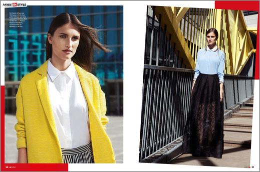 Modefotograf München Werbefotos