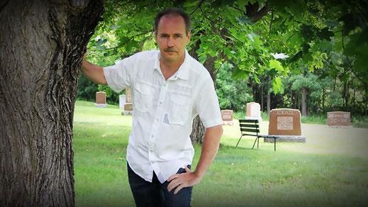 Michel, Chercheur en Transcommunication Instrumentale depuis 2009