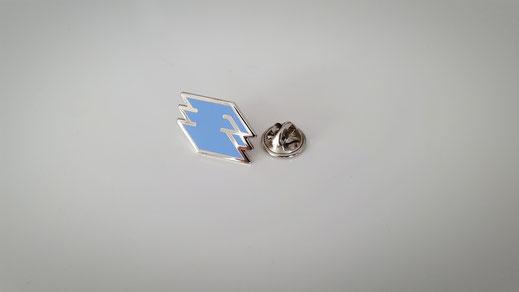 Logo pins speldjes