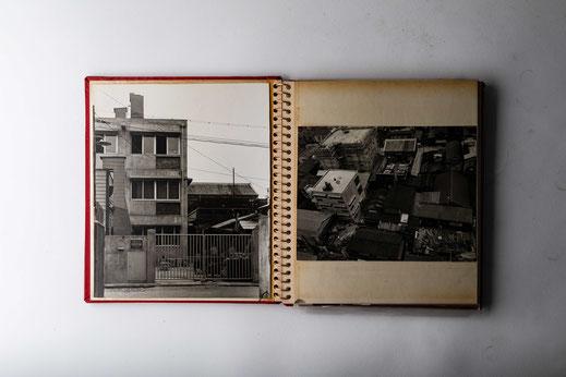 石川工場旧社屋