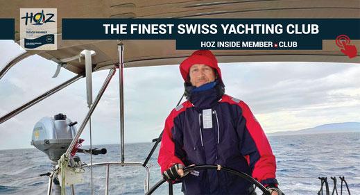 TOP | HOZ INSIDE MEMBER CLUB | Hochseetoerns | GOLD | Hochseeschein Schweiz | www.hoz.swiss