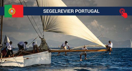 Spanien   das Segelrevier des HOZ Hochseezentrums   www.hoz.swiss