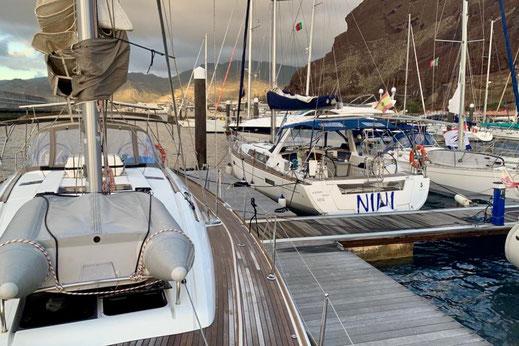 PROFICIENT | HOZ Hub Madeira | Portugaltörns | www.hoz.swiss