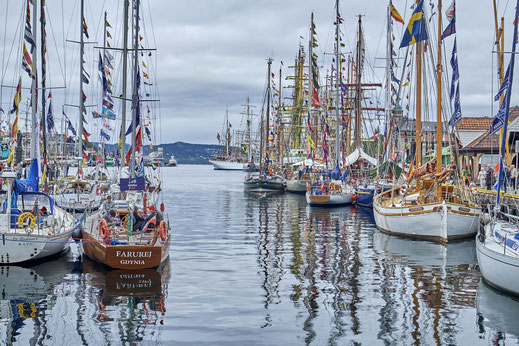 PROFICIENT | HOZ Hub Bergen | Norwegentörn | www.hoz.swiss