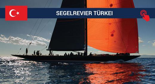 Türkei   das Segelrevier des HOZ Hochseezentrums   www.hoz.swiss