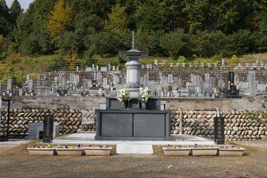 岐阜県 美濃市の永代供養は永昌院。無縁仏の納骨。共同墓地への樹木葬をお考えの方も永昌院の永代供養墓をご検討下さい。