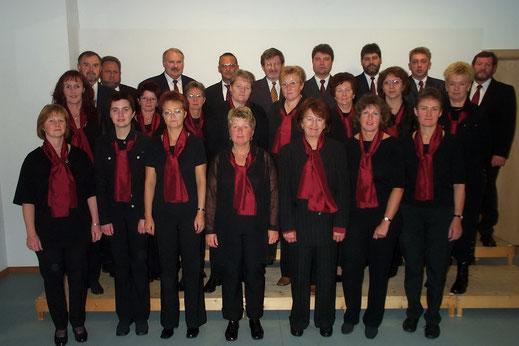 Gemischter Chor Gesangverein Alfeld