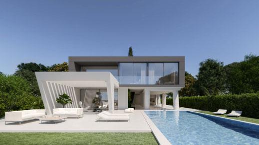 Villa Olimpo