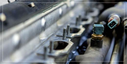 Scuderia GT Reparaturen Ferrari & Maserati